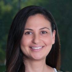 Desiree Khoury